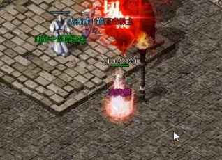 在《迷失传奇》的PVP游戏中,玩家需要测量战斗