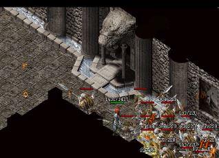 1.80复古组合玩家如何加入和退出帮会