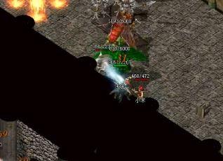 散人玩家在传奇游戏中怎么生存